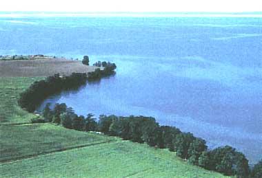 Photo of Lake Vattern