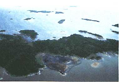Photo of Lake Vanern