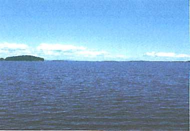 Photo of Lake Paijanne