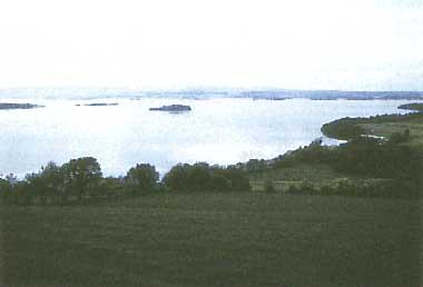 Photo of Lake Derg
