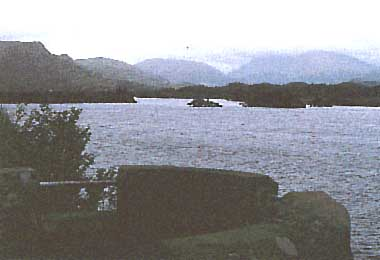 Photo of Loch Awe