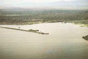 Photo of Lake Edward