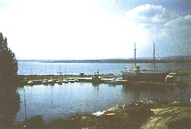 Photo of Varna Lake