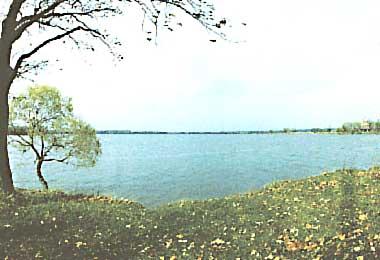 Photo of Mozhaysk Reservoir