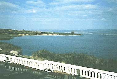 Photo of Lake Volvi