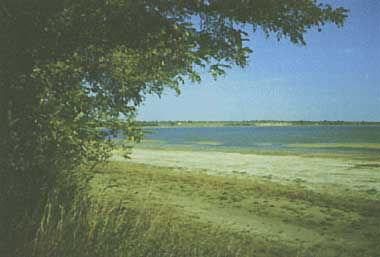 Photo of Lake Balta Alba