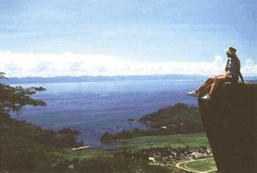 Photo of Lake Malawi