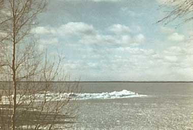Photo of Lake Vortsjarv