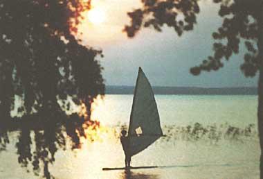 Photo of Lake Druksiai