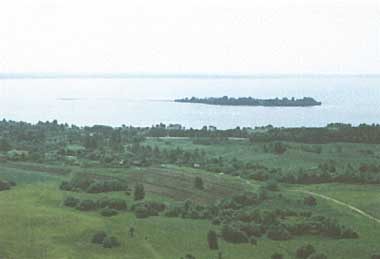 Photo of Lake Naroch