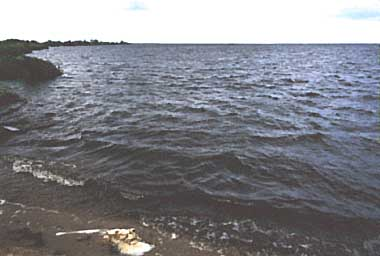Photo of Lake Chervonoje