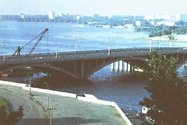 Photo of Voronegskoe Reservoir