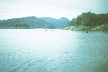 Photo of Cahora Bassa