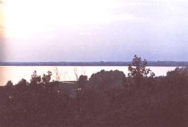 Photo of Lake Driyviaty