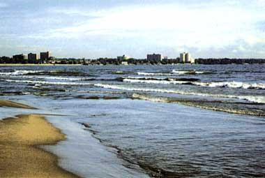 Photo of Lake Ontario