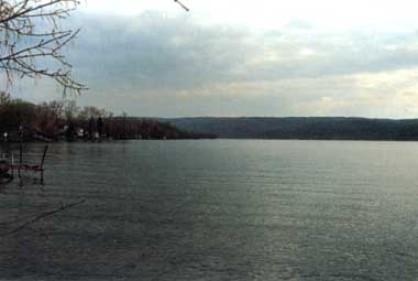 Photo of Honeoye Lake