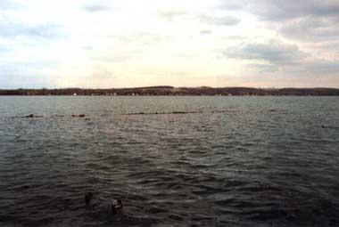 Photo of Canandaigua Lake