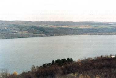 Photo of Seneca Lake