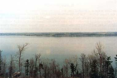 Photo of Cayuga Lake
