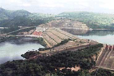 Photo of Volta Lake