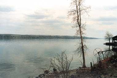 Photo of Owasco Lake