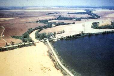 Photo of Lake Chicot
