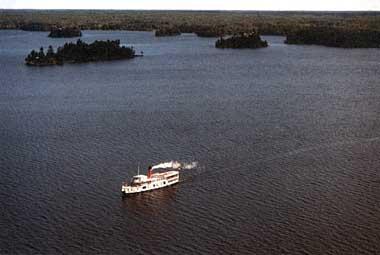 Photo of Muskoka Lake