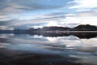 Photo of Hazen Lake