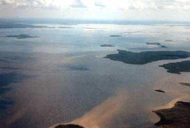 Photo of Southern Indian Lake