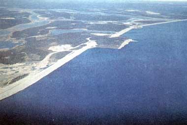 Photo of Caniapiscau Reservoir