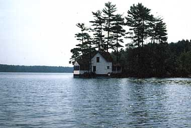 Photo of Northwood Lake