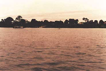 Photo of Oguta Lake