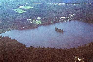 Photo of Kezar Lake