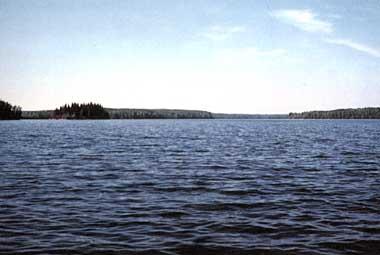 Photo of Amisk Lake