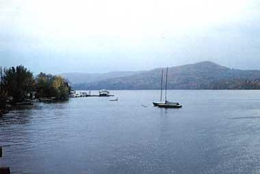Photo of Massawippi Lake