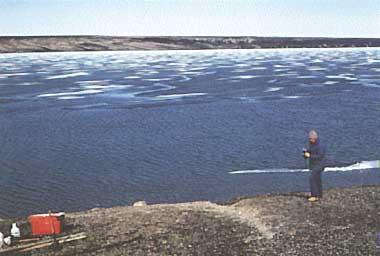 Photo of Garrow Lake