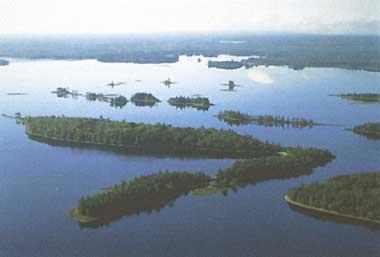 Photo of Kejimkujik Lake