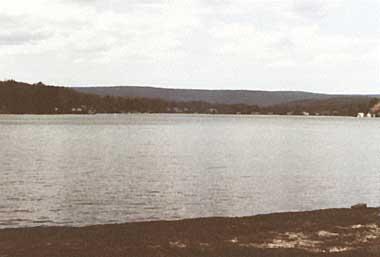 Photo of Harveys Lake