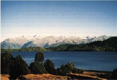 Photo of Lake Rara