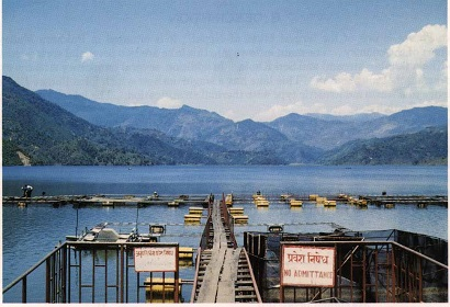 Photo of Lake Phewa