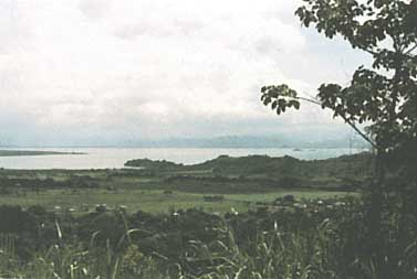 Photo of Lake Valencia