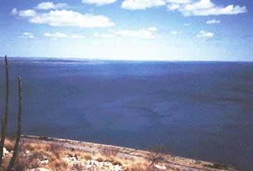 Photo of Sobradinho Reservoir