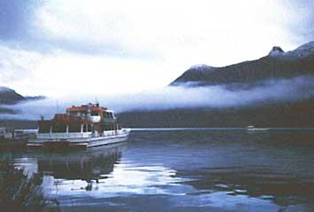Photo of Lake Todos los Santos