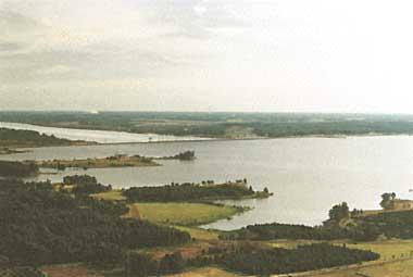Photo of Lake Salto Grande