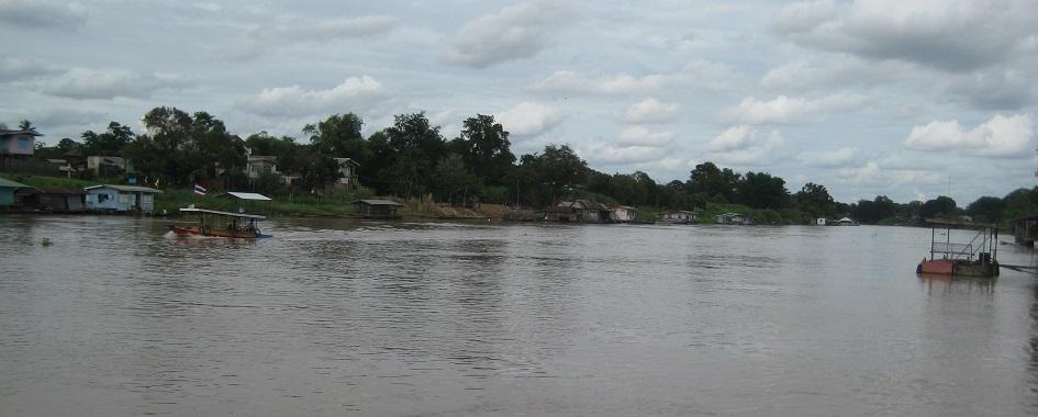 Photo of Boraped Reservoir