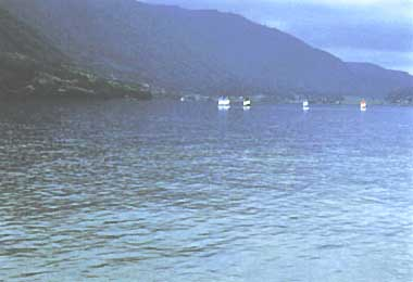 Photo of Lake Kizaki