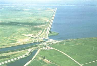 Photo of Lake Hachiro
