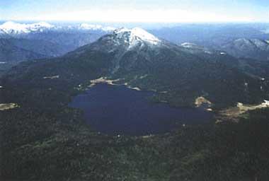 Photo of Lake Oze