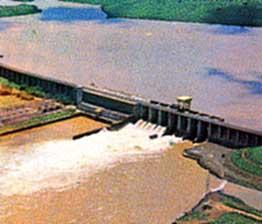 Photo of Ibitinga Reservoir