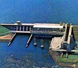 Photo of Promissao Reservoir